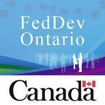 FedDev Ontario Supports Energy Management Platform