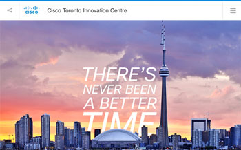 CircuitMeter Selected to Collaborate with Cisco in New Innovation Centre