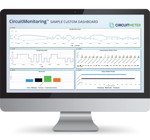 The CircuitMonitoring™ system leverages a Big Data model.