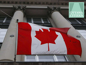 Energy and environmental stakeholders are asking the federal government to create a plan to improve the energy efficiency of Canadian buildings